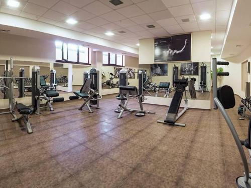 Fitness Obzor Beach Resort
