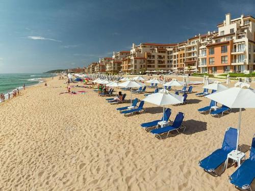 Obzor Beach Resort Beach