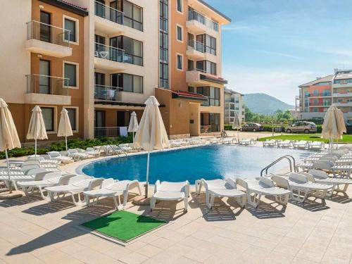 Obzor Beach Resort Pool